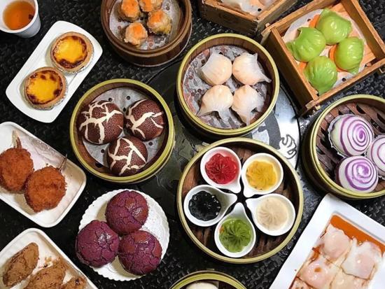 广州的早茶文化你知道多少?