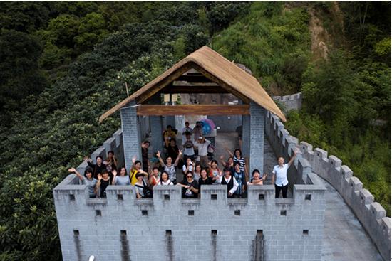 广州举办女性创业发展计划之美丽乡村游培训活动