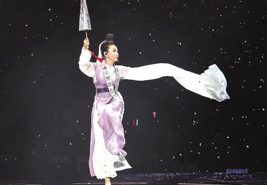 广州中山纪念堂将于6月30日举行汪明荃50周年演唱会