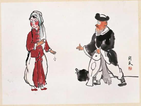 2018年广州市立美术学校文献展即将在广东美术馆开幕