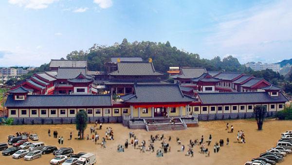 广州华严寺