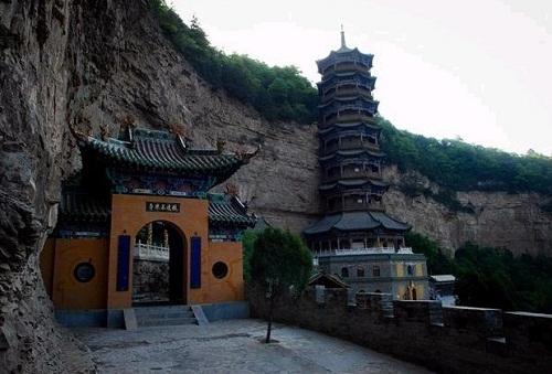 广州增城正果寺,饮誉九州的寺院