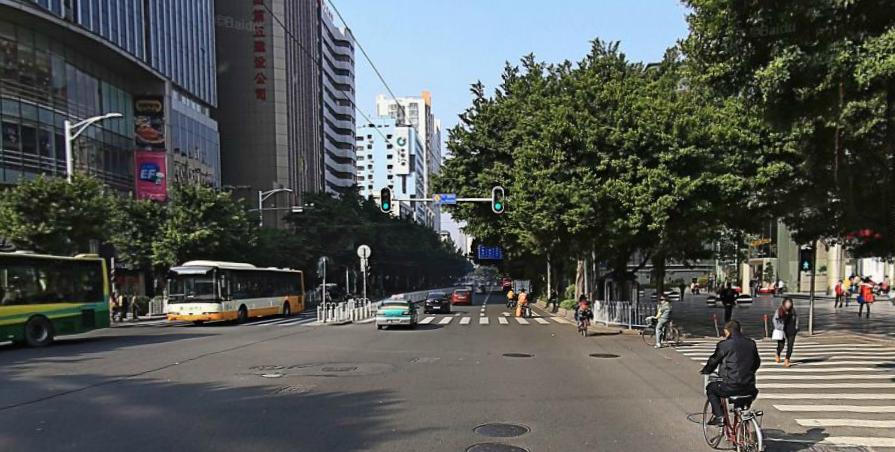 广州古仔之积金巷的名字由来