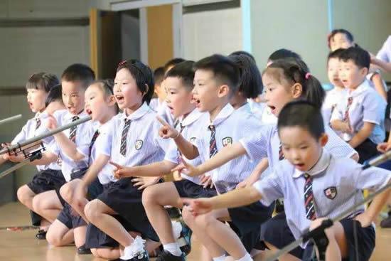 广州市小小红色轻骑兵文艺团成立仪式暨选拨活动在海珠区启动