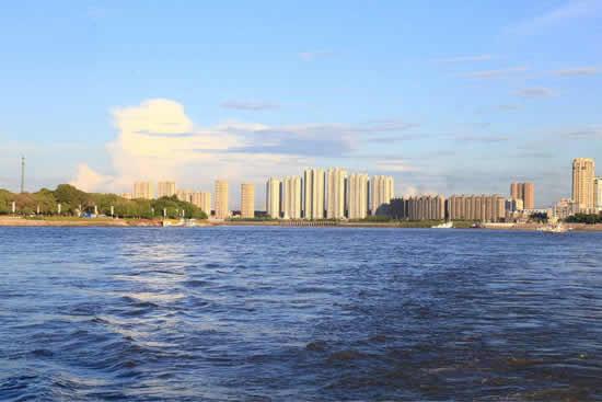 中山、广州、江门三地旅游局前往黑龙江佳木斯开展旅游推广活动