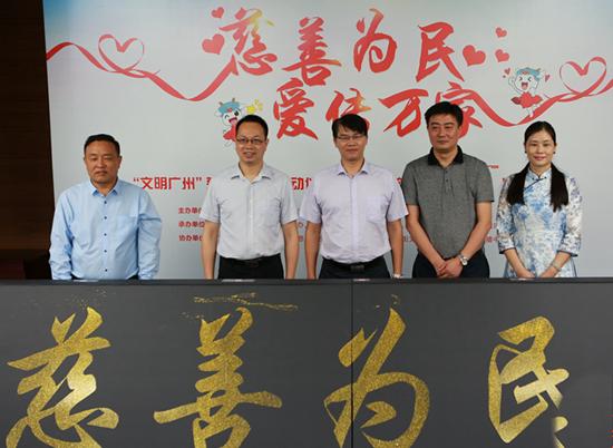 我们的节日·端午主题活动6月10日在广州羊城创意产业园举行