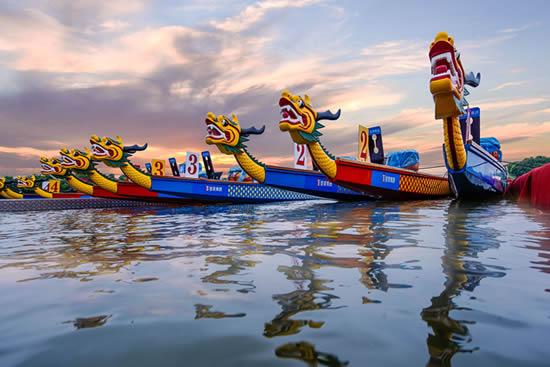 龙舟文化分享体验会促进会即将举行 邀读者感受身边的龙舟精神文化