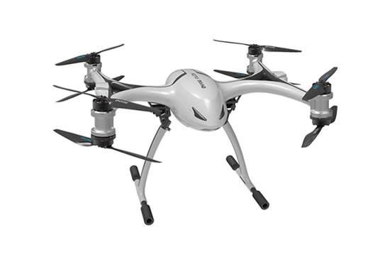 佛山举办丰收杯青少年创客大赛 无人机的模拟飞行计时赛引人关注