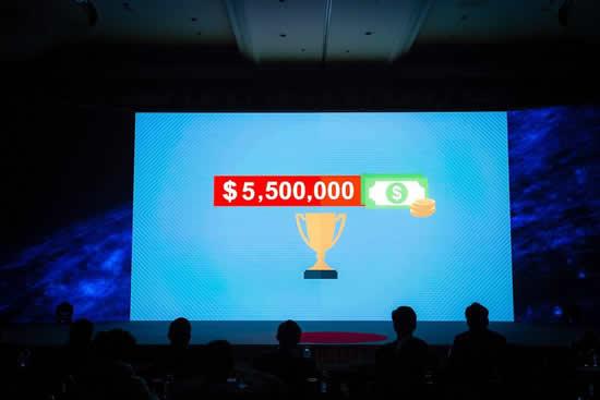 2018年WESG世界电子竞技运动会广东赛区决赛将落户佛山