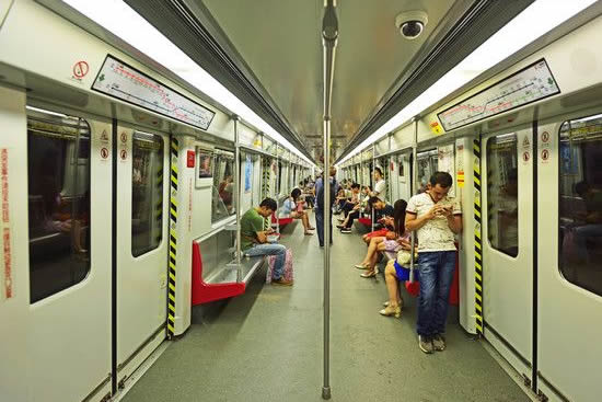广州10号线、12号线均有意向增加两个换乘站 更好地衔接交通网络