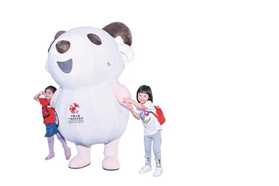 2018广州市民文化节6月14日开幕 本届市民文化节共有88类精品节目