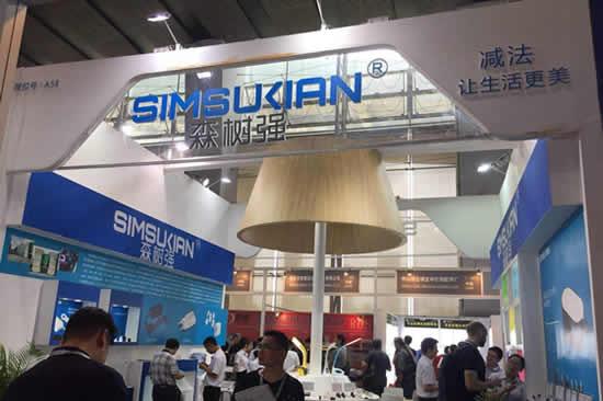 2018年第23届广州国际照明展览会6月9至12日在交易会馆举行