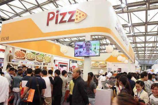 2018年第七届广州国际食品食材展在琶洲开幕 凭名片可免门票入场