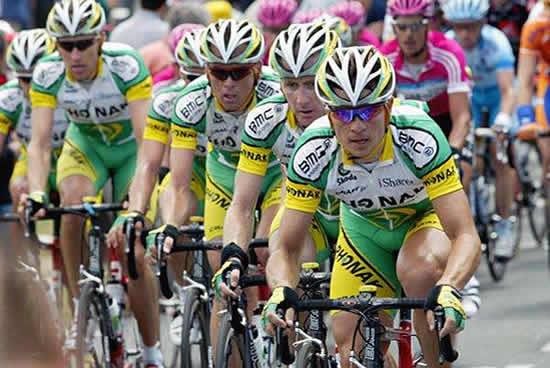 2018里昂——广州新丝绸之路太阳能自行车骑行赛发车仪式在法国里昂举行