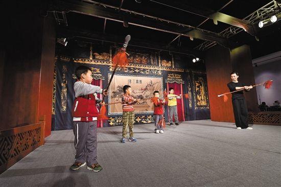 2018年端午节小长假去哪里?广州市各大文化场馆陆续迎来接待高峰!