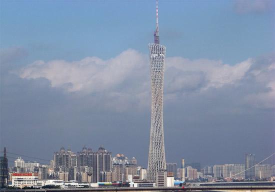 广州是国内人气高涨的热门目的地 城市城市形象和旅游体验受好评