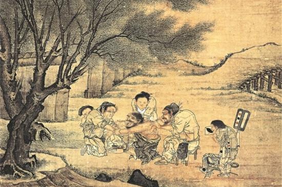 近千年前的宋代广州已有平价药房 设惠民药局缓解看病难