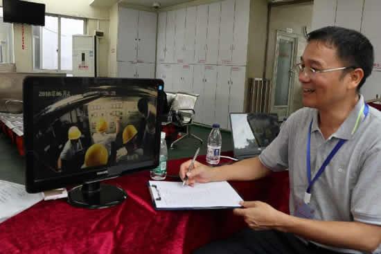 羊城工匠杯2018年广州市技工院校师生创新创业大赛6月23日在机电技术学院举行
