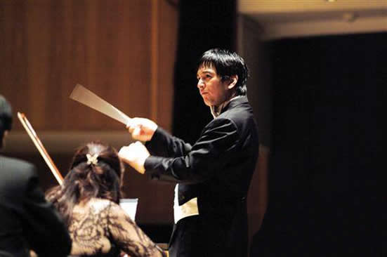 广州交响乐团新乐季将于9月16日拉开帷幕 世界级大师带来经典曲目