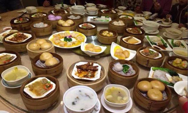 食在广州,味在西关!荔枝湾,满足你广州特色的极致美味