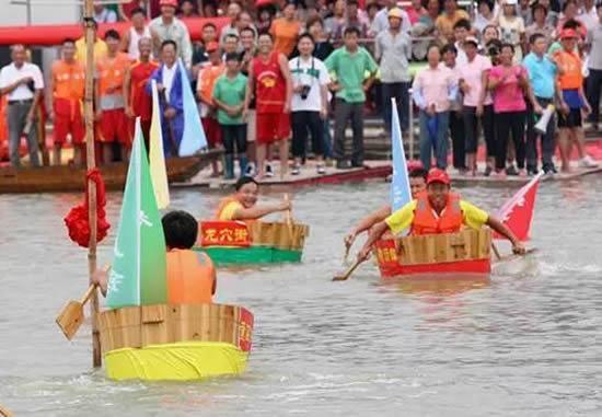 第二届广州南沙亲子水上嘉年华活动来了,将持续两个月直到暑假结束!