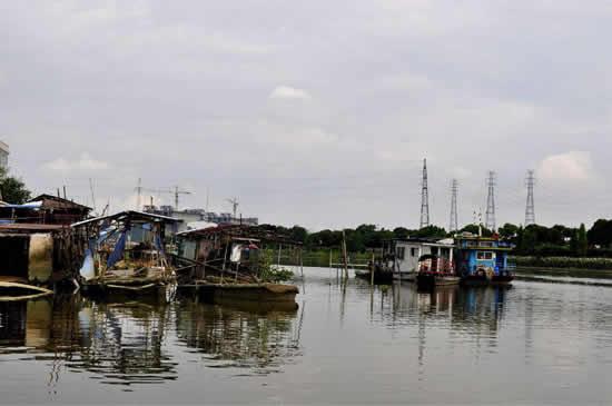 黄埔古村和古港,见证了广州千年商都的辉煌历史!