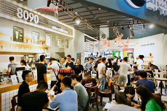 2018第6届CCH广州国际餐饮连锁加盟展览会下月开展 超千个餐饮品牌将亮相展会