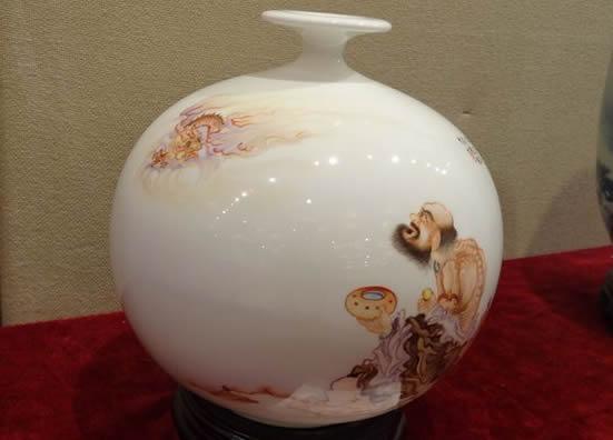 旅行中国·走进中国瓷都潮州工业旅游主题活动开启 体验潮州体验陶瓷文化