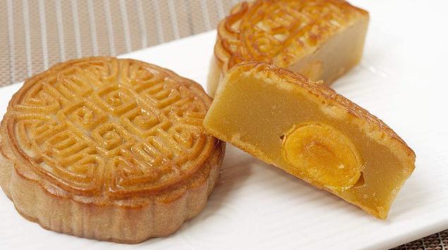 快乐中秋之健康吃月饼