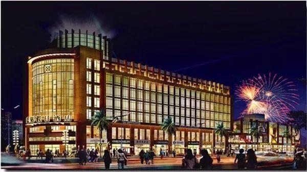 广州酒店的发展历程