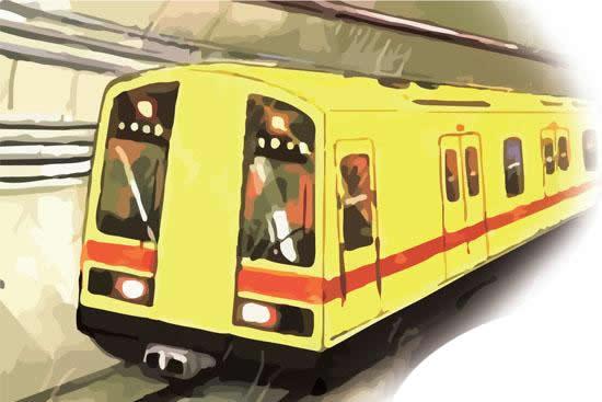 广州市城市轨道建设2018年重点工作安排,地铁十八号线将延伸到中山!