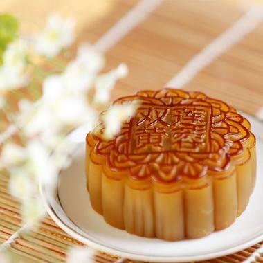 广式月饼之莲蓉月饼的诞生