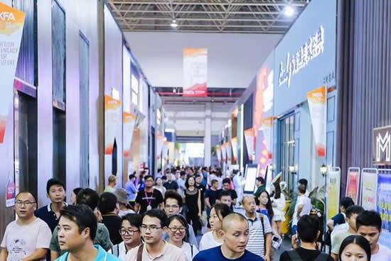 第40届国际名家具展览会东莞厚街镇开幕,展出最新国际家具设计!