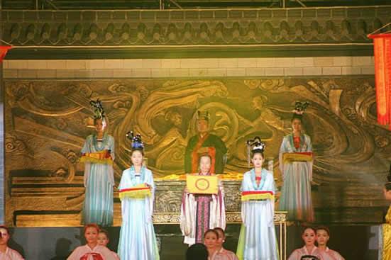 """2018·广州乞巧文化节""""在广东省演艺中心拉开帷幕,引入创新元素!"""