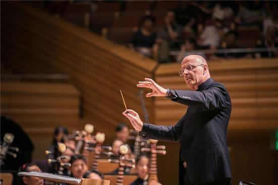 《上海奥德赛·外滩故事》将在广州大剧院上演,为中国民族音乐注入新的艺术能量!