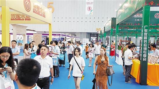 第十五届中国国际中小企业博览会将在10月10日开幕,设3600个国际标准展位!