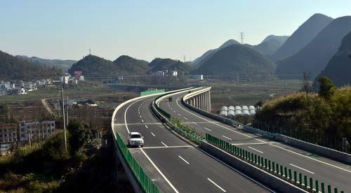 全国首条高速公路主线ETC自由流在广东开通,是ETC收费模式一个重要突破!