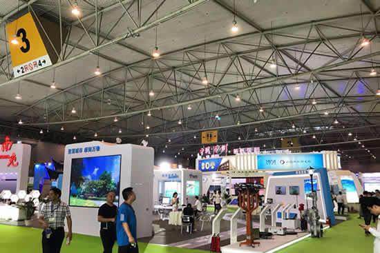 2018中国智博会将于8月21日在深圳开幕,华为等智慧城市领域核心企业参会!