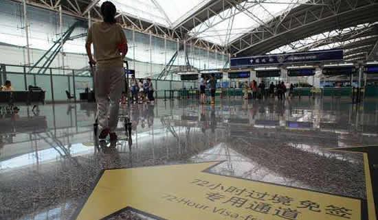 广州向全球发出世航会参会邀请,72小时过境免签政策有望拓展至144小时!