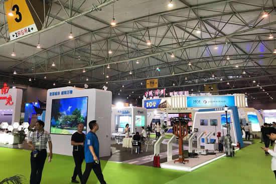 2018年第四届智博会将于8月21日在深圳会展中心开幕