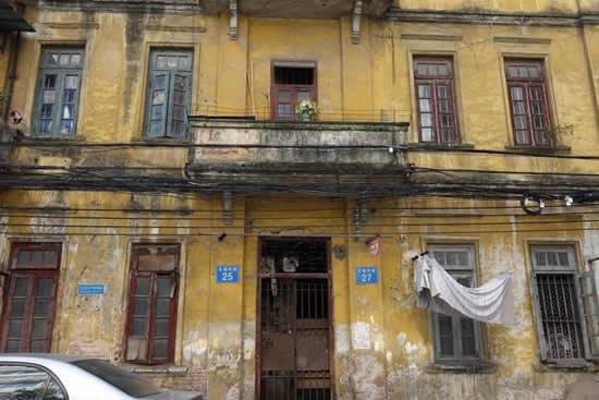 广州文德东路的红色史迹——文德楼的历史你知道多少?