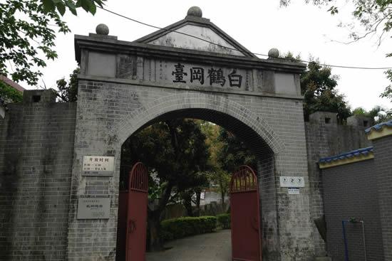 广州周末一日游哪里好玩?带你沿着长洲岛畅游花城!