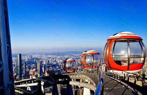8月广州旅游市场再度火爆,学生客流再迎出游高峰!