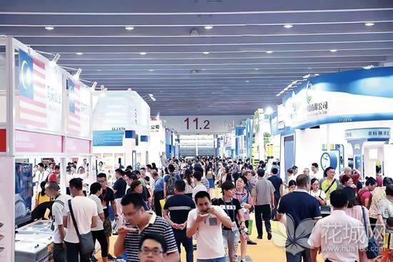 广州国际渔博会有何看点?南中国规模最大国际水产行业盛会!