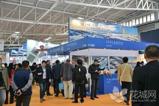 2018年第四届广州国际渔博会后天举行,展场面积达20000平方米!