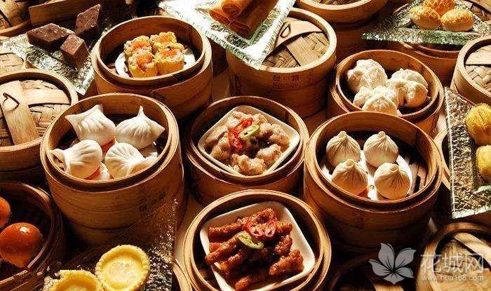 """专家建议广州申报世界""""美食之都"""",推动粤港澳大湾区美食产业发展!"""