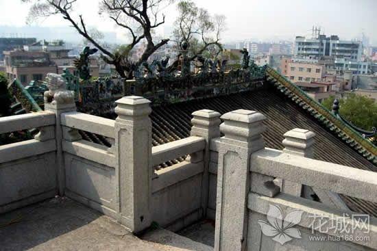 广州一日游哪里最好玩?带你到海珠区朝斗台观星吧!