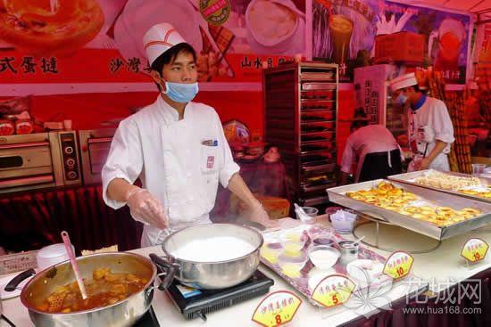 广州美食文化故事会在正佳广场举行,助推广府美食文化进一步走向国际!