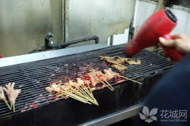 广式烧烤的江湖传奇人物风筒辉的故事,来看看他的烧烤江湖吧!