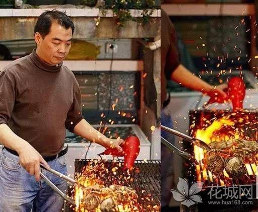 广式烧烤你吃过了吗?来尝一尝风筒辉的独特烧烤吧!
